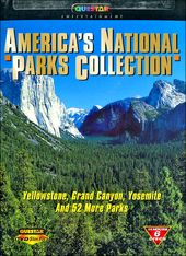 America's National Parks Collection: 55 Parks