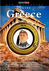 Travel - Cruise Greece: 12 Ports of Call