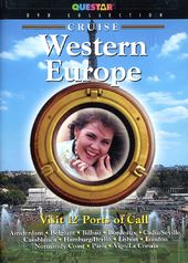 Travel - Cruise Western Europe: 12 Ports of Call