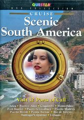 Travel - Cruise Scenic South America: 12 Ports of