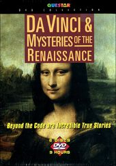 Da Vinci & Mysteries of the Renaissance (6-DVD)