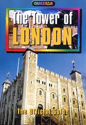 Travel - Tower of London: The Official Guide