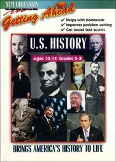Getting Ahead - U.S. History (Ages 10-14/Grades