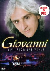 Giovanni Marradi - Live from Las Vegas