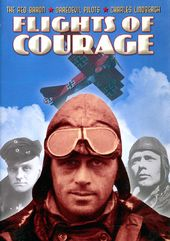 Aviation - Flights of Courage (The Red Baron /