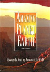 Amazing Planet Earth (6-DVD)