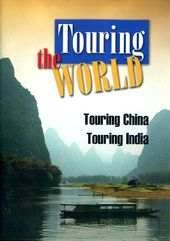 Travel - Touring the World: China & India