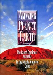 Amazing Planet Earth - The Island Continent / In