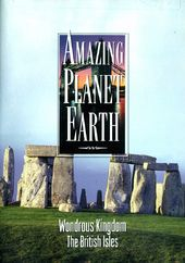 Amazing Planet Earth - Wondrous Kingdom / The