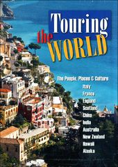 Travel - Touring the World (6-DVD)