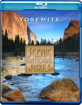 Scenic National Parks - Yosemite (Blu-ray)