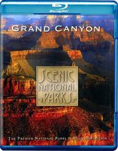 Scenic National Parks - Grand Canyon (Blu-ray)