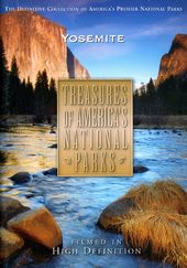 Treasures of America's National Parks: Yosemite
