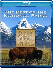 Scenic National Parks - Best of the National