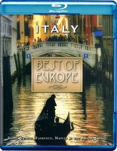 Travel - Best of Europe: Italy (Blu-ray)