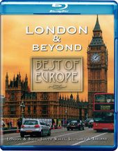 Travel - Best of Europe - London & Beyond