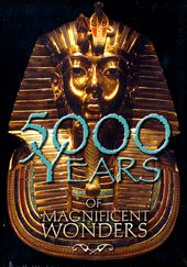 5000 Years of Magnificent Wonders (6-DVD)