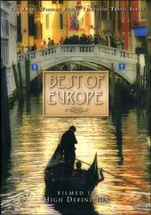 Travel - Best of Europe 2 (6-DVD)