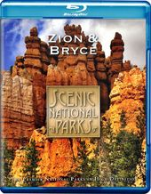 Scenic National Parks - Zion & Bryce (Blu-ray)
