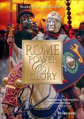 Rome: Power & Glory (6-DVD)