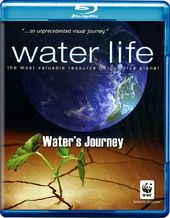 Water Life: Water's Journey (Blu-ray)
