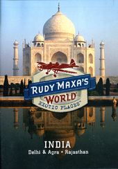 Travel - Rudy Maxa's World: Exotic Places - India