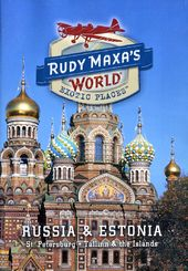 Travel - Rudy Maxa's World: Exotic Places - Russia