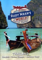 Travel - Rudy Maxa's World: Exotic Places -