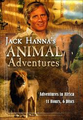 Jack Hanna's Animal Adventures - Adventures in