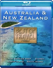 Travel - Best of Travel - Australia & New Zealand