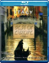 Travel - Best of Europe: Italy (Blu-ray + DVD)