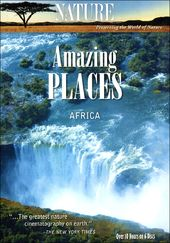 Nature - Amazing Places: Africa (6-DVD)