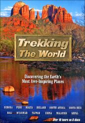 Travel - Trekking the World (6-DVD)