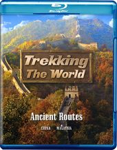 Trekking the World - Ancient Routes (Blu-ray +