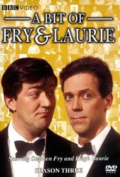 A Bit of Fry & Laurie - Season 3