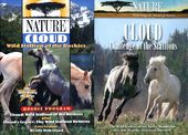 Nature - Cloud: Challenge of the Stallions /