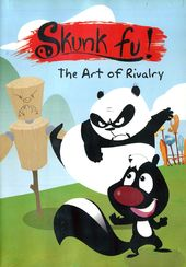 Skunk Fu! - The Art of Rivalry