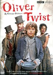 Oliver Twist (2007) (BBC Video)
