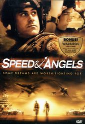 Speed and Angels (2-DVD)