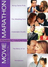 Movie Marathon Collection - Romantic Favorites