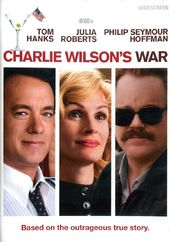 Charlie Wilson's War (Widescreen)