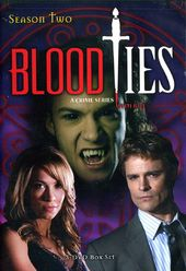 Blood Ties - Season 2 (3-DVD)