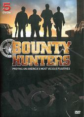 Bounty Hunters - 25-Episode Collection (5-DVD)