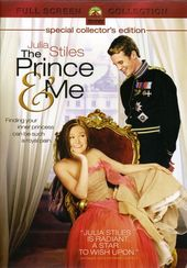 The Prince and Me (Full Screen)