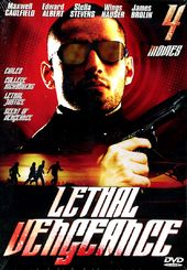 Lethal Vengeance (Exiled / College Kickboxers /