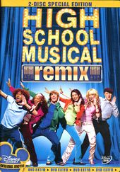 High School Musical (2-DVD Remix Edition)