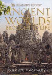 Ancient Worlds Brought to Life: Quest for