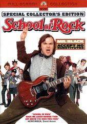 School of Rock (Full Screen)