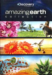 Discovery Channel - Amazing Earth Collection