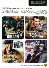 TCM Greatest Classic Films Collection - World War